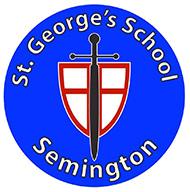 St George's CofE Primary