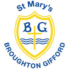 St Mary's Broughton Gifford