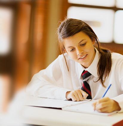 Provide world-class educational experiences