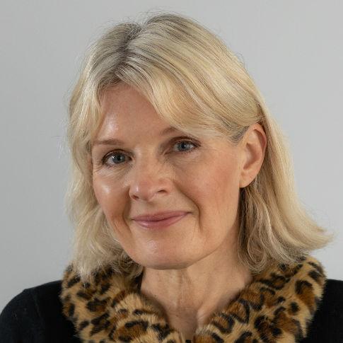 Judith Buckingham