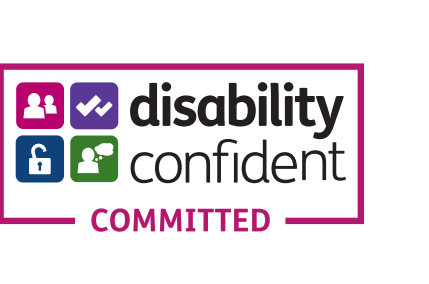 The White Horse Federation is Disability Confident Committed