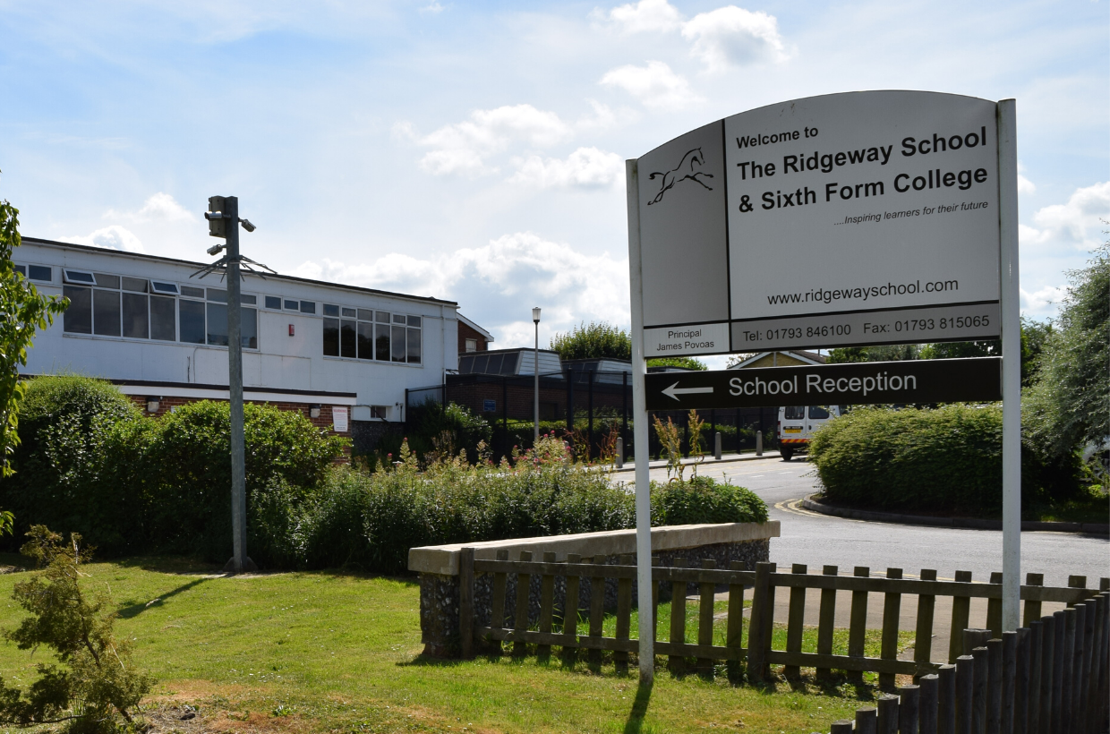 The Ridgeway Receives Glowing Praise in Ofsted Report
