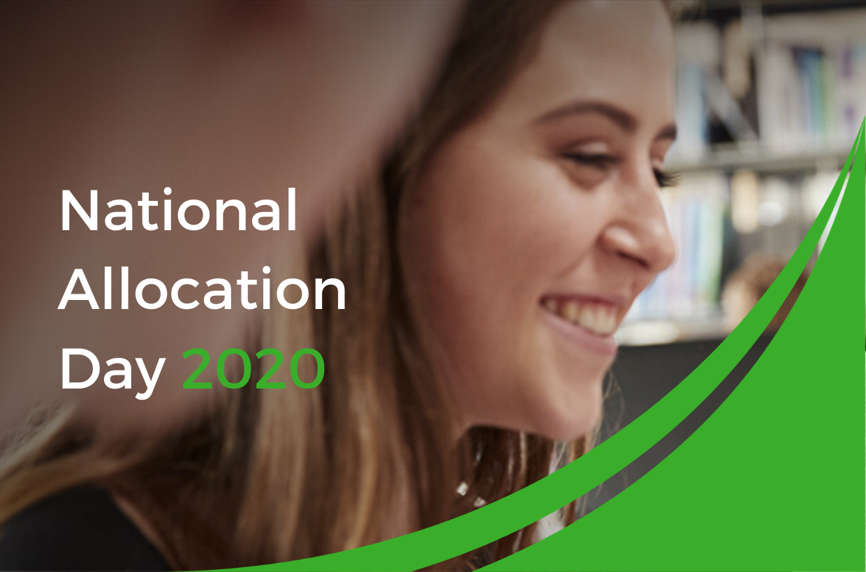 National Allocation Day 2020: Accept Your Secondary School Place Offer